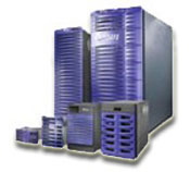 high speed server for web hosting